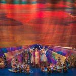 Волшебный мюзикл Уэббера и Райса в исполнении театра «Карамболь»