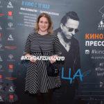 Ксения Баскакова выпустила «Птицу»