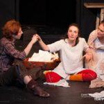 На Малой сцене театра Ленсовета в очередной раз сотворили чудо
