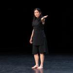 Хроники фестиваля Open Look. «Я танцую, потому что не верю словам». Швейцария/Япония