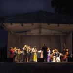 Вивальди в Петербурге на open air