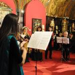 Ангельское пение из-за океана: концерт Capilla del Sol в Русском музее