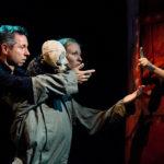 Датская фантазия на тему блокады под музыку Шостаковича