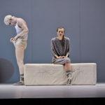 Запятнанная репутация или «новое слово» в драматургии собирает полный зал?