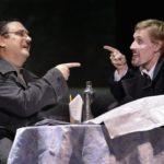 «Петербург слезам не верит»: «Белый.Петербург» в Театре Музыкальной комедии