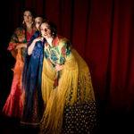 «Morir de amor y sentir más viva que nunca». Люди и страсти истинной Испании от театра «Трибуэнье»