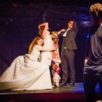 Кругом театр: «Next: Шекспир, или Что ему Гекуба?» в Театре Поколений