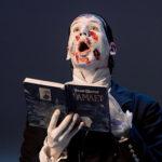 Бутусов и Шекспир объединились,чтобы создать очередной шедевр для «забитого идиотами партера»