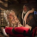 Амели и Рождество
