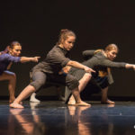 «Каннон Данс» в Эрарте: три премьеры по случаю юбилея