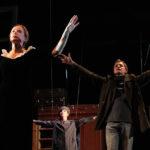 Посвящение или предостережение? Последний «Валентинов день» в Молодежном театре на Фонтанке