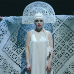 «Снегурочка» Александра Маноцкова: рыба в катакомбах