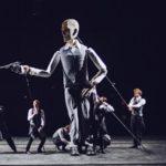 «Баня» Маяковского в постановке Рощина. Классическая комедия почти вековой давности