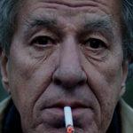 Последний портрет: «У меня нет ни одной готовой работы» Альберто  Джакометти