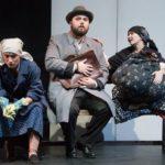 Сергеев и городок: провинция в столичном театре