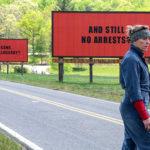 Три билборда на границе Эббинга, Миссури: зло порождает зло