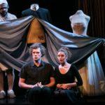 Укрощение строптивой: литовский взгляд на Шекспира