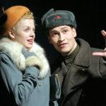 Варшавская мелодия: «Если вы не возражаете — будет Шопен».