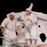 Датская сказка, рассказанная болгарами на русском языке