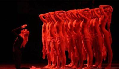 XVIII Международный фестиваль балета — «Мариинский»