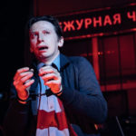 Театр приютил комедианта