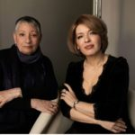 «Совместные действия» -литературный концерт Людмилы Улицкой и Полины Осетинской